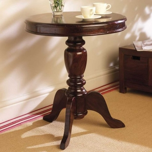 ARound Side Table