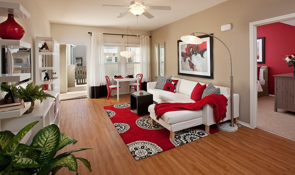 Apartment Living Room Color Ideas one bedroom living room ideas. simple how to decorate a one