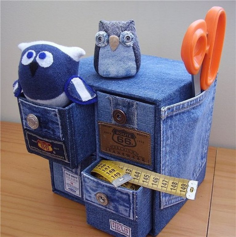 recycling-old-jeans-toys-home-accents-craft-ideas