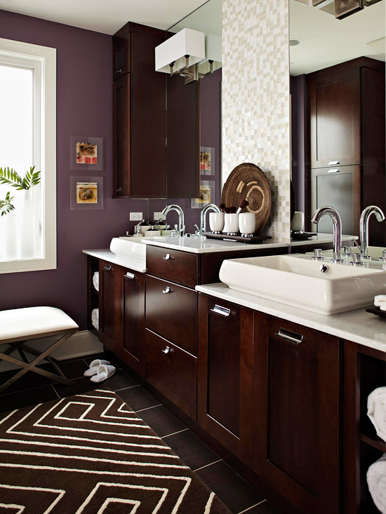 stylish bathroom color schemes scott emma